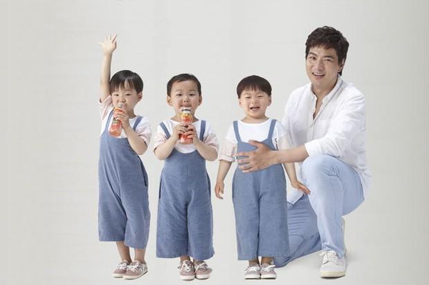 Cute đến gục ngã: Đây là ba thiên thần nhà họ Song từng khuynh đảo màn ảnh nhỏ Hàn Quốc! - Ảnh 2.