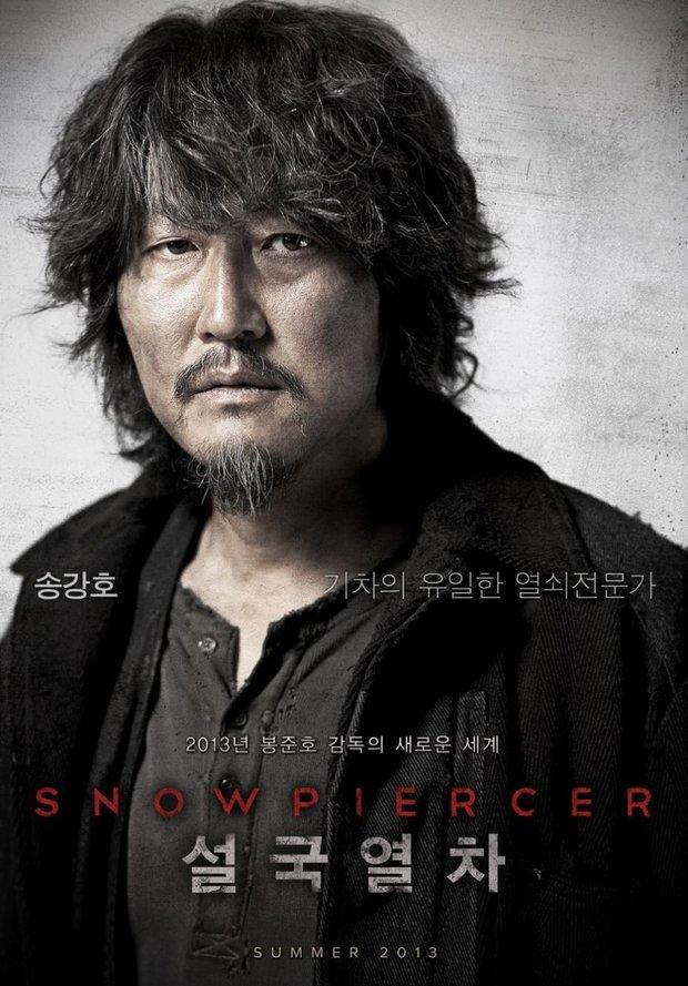 Tranh cãi top 31 nhân vật quyền lực nhất làng giải trí Hàn 2017: Tân binh vượt mặt cả minh tinh, ông trùm - Ảnh 1.