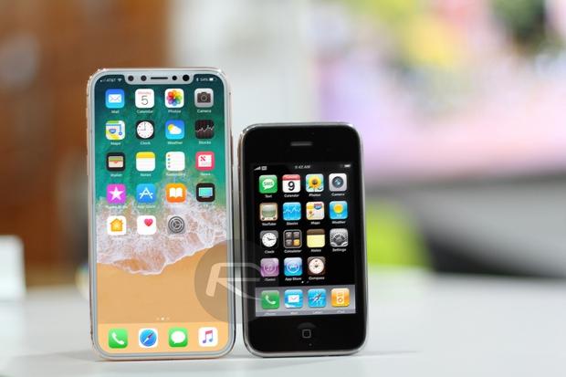 Đây là bộ ảnh sẽ cho bạn thấy tường tận iPhone 8 đẹp tới mức nào - Ảnh 3.