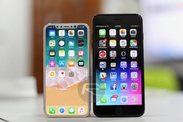 Đây là bộ ảnh sẽ cho bạn thấy tường tận iPhone 8 đẹp tới mức nào - Ảnh 8.