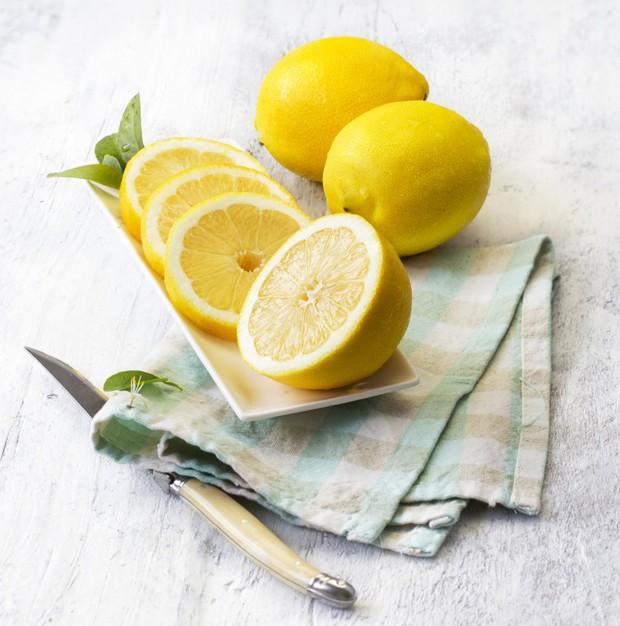 Khi đời cho bạn một trái chanh, hãy làm ngay loại nước cực tốt cho sức khỏe này - Ảnh 1.