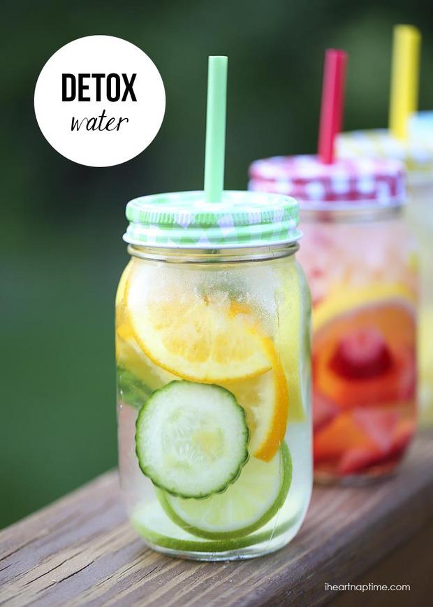 Khi đời cho bạn một trái chanh, hãy làm ngay loại nước cực tốt cho sức khỏe này - Ảnh 7.