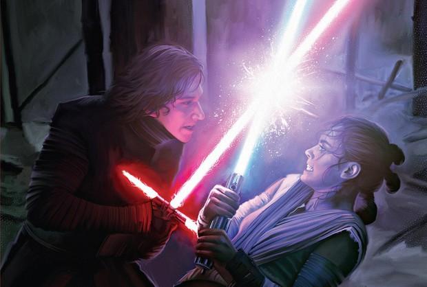 The Last Jedi đã thay đổi hoàn toàn bộ mặt của thương hiệu Star Wars như thế nào? - Ảnh 1.