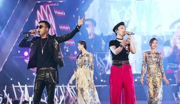 Mỹ Tâm lần đầu remix Đừng hỏi em, Đông Nhi - Noo Phước Thịnh mang loạt hit sôi động lên sân khấu - Ảnh 14.