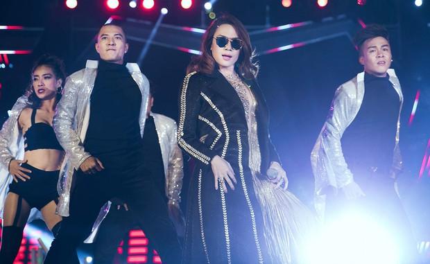 Mỹ Tâm lần đầu remix Đừng hỏi em, Đông Nhi - Noo Phước Thịnh mang loạt hit sôi động lên sân khấu - Ảnh 1.