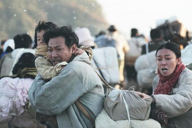5 tác phẩm điện ảnh Hàn lấy cạn nước mắt của hàng triệu khán giả - Ảnh 13.