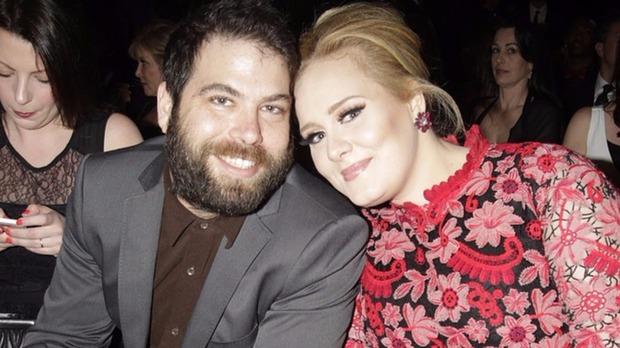 Adele bất ngờ công bố chuyện kết hôn cùng bạn trai 5 năm  - Ảnh 1.