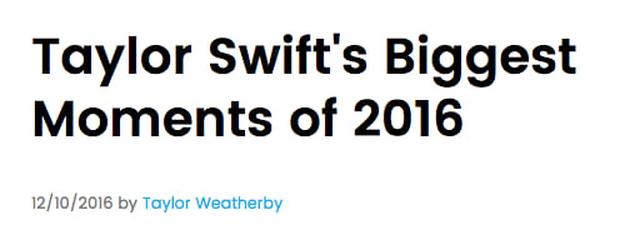 Taylor Swift là nhà chiến lược thông minh nhất showbiz - điều được chứng minh chỉ qua ngày phát hành album! - Ảnh 5.
