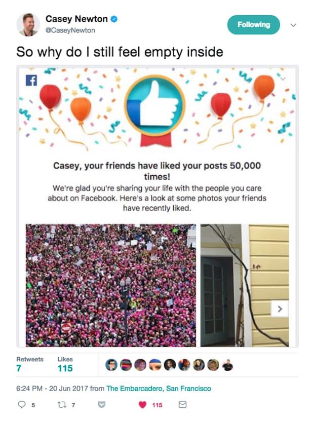 Facebook giờ thông báo cả trăm lần mỗi ngày, chưa bao giờ phiền phức đến thế - Ảnh 7.