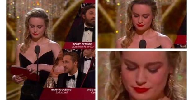 Những khoảnh khắc làm nên một Lễ trao giải Oscar đáng nhớ nhất trong lịch sử! - Ảnh 14.