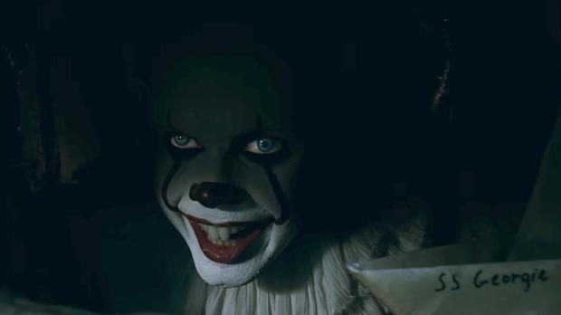 Da đã trắng toát bất thường, Sui He bỗng dưng còn cười kiểu Joker khiến người ta lạnh sống lưng - Ảnh 4.