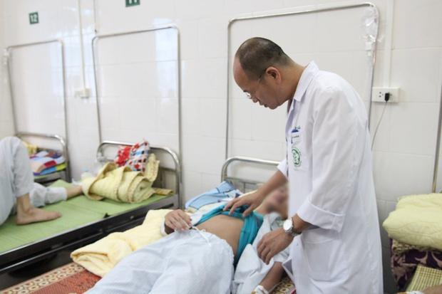 Hướng dẫn của Bộ Y tế: Những dấu hiệu sốt xuất huyết cần nhập viện ngay - Ảnh 3.