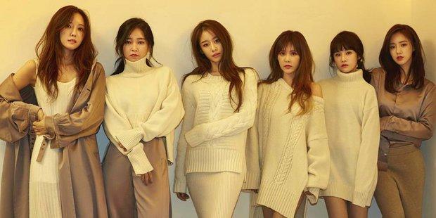 Đại diện T-ara vừa thông báo những kế hoạch hoạt động cuối cùng trước khi nhóm chính thức tan rã - Ảnh 1.