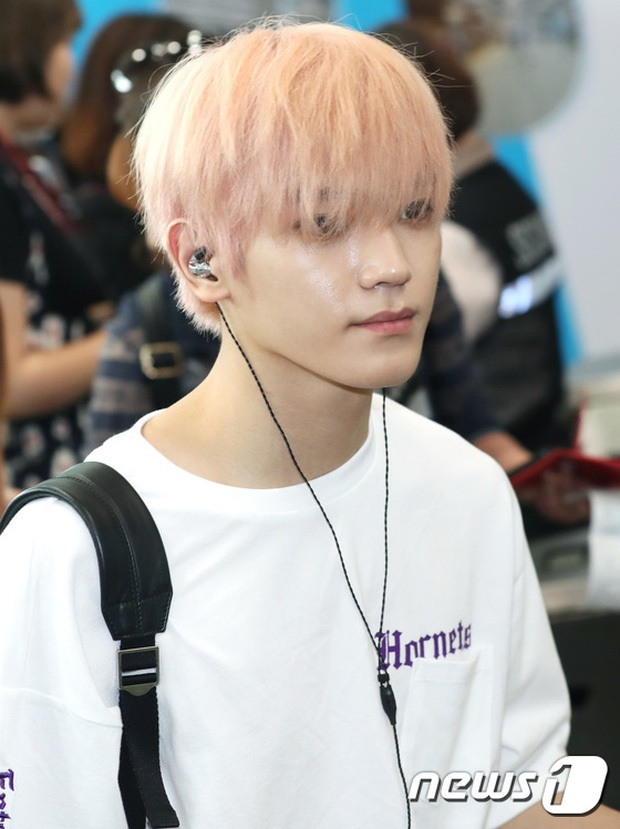 Gigi Hadid, Chan Yeol, Pony và loạt sao nổi tiếng đều nhuộm tóc hồng, còn bạn thì sao? - Ảnh 11.