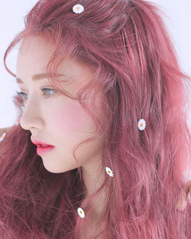 Gigi Hadid, Chan Yeol, Pony và loạt sao nổi tiếng đều nhuộm tóc hồng, còn bạn thì sao? - Ảnh 12.