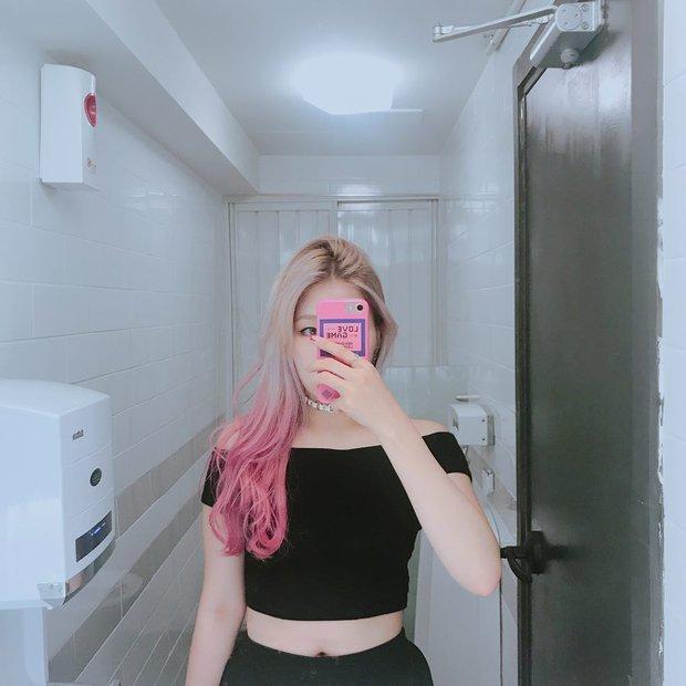 Gigi Hadid, Chan Yeol, Pony và loạt sao nổi tiếng đều nhuộm tóc hồng, còn bạn thì sao? - Ảnh 16.