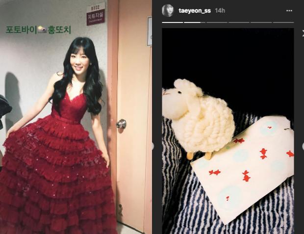Sao Hàn và Thái đón Giáng Sinh: Wanna One, Big Bang mừng lễ trên sân khấu, Seventeen và NUEST bê than làm từ thiện - Ảnh 12.