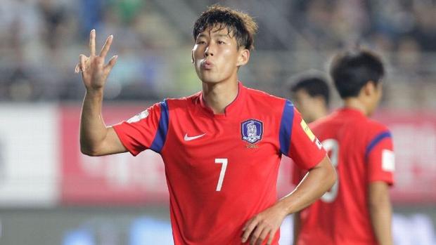 Son Heung-Min, câu chuyện truyền cảm hứng với thanh niên châu Á - Ảnh 2.