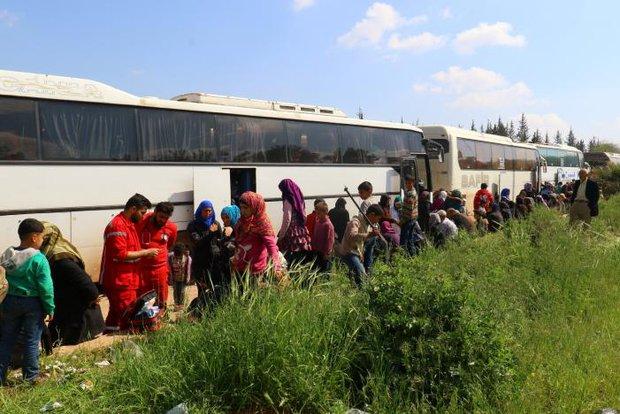 Ít nhất 80 trẻ em thiệt mạng trong vụ đánh bom đoàn xe sơ tán tại Syria - Ảnh 3.