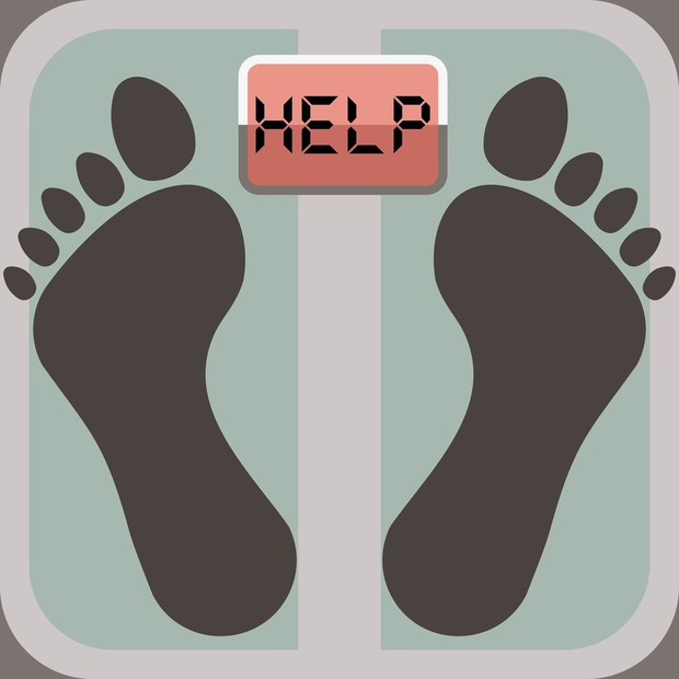 Tạng người dễ tăng cân nhất và cách giảm cân hiệu quả - Ảnh 1.
