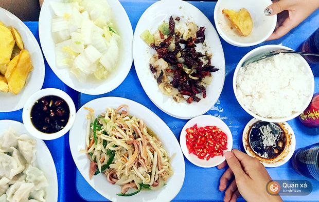 Đi ăn đồ Trung Hoa chỉ với 100k, đố bạn tìm đâu ra quán ăn ngon - bổ - rẻ như thế này ở Hà Nội - Ảnh 8.