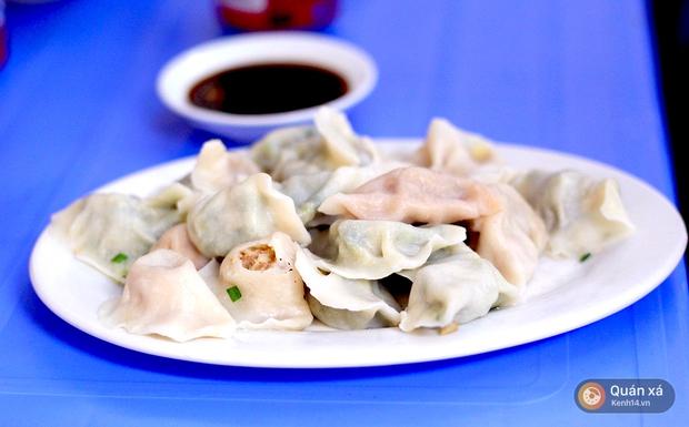 Đi ăn đồ Trung Hoa chỉ với 100k, đố bạn tìm đâu ra quán ăn ngon - bổ - rẻ như thế này ở Hà Nội - Ảnh 3.