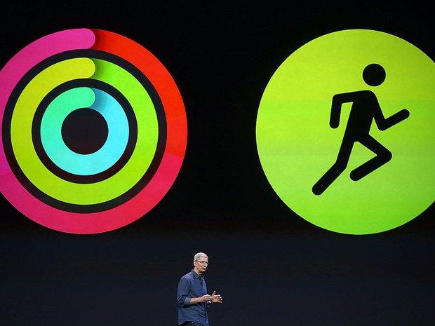 Săm soi một ngày của Tim Cook, người đàn ông quyền lực đứng đằng sau chiếc iPhone X giá nghìn USD - Ảnh 7.