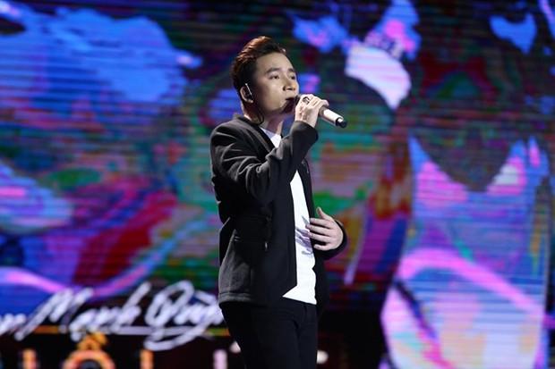 Phan Mạnh Quỳnh gây bất ngờ với sáng tác mới đầy sâu sắc tại Sing My Song - Ảnh 2.