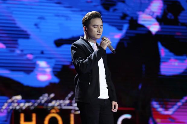 Ưng Đại Vệ, hot boy 16 tuổi Thế Lân bị loại khỏi Sing My Song - Ảnh 13.