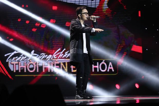 Ưng Đại Vệ, hot boy 16 tuổi Thế Lân bị loại khỏi Sing My Song - Ảnh 17.