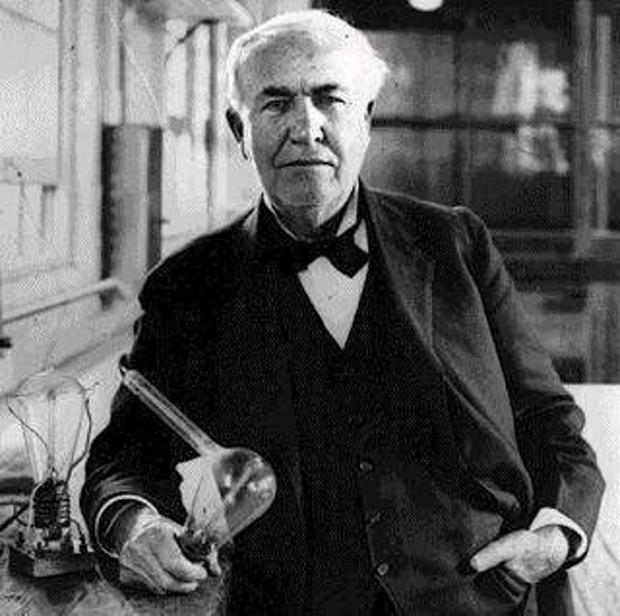 Thomas Edison có một phát minh cực kỳ thành công, nhưng bị cả xã hội chối bỏ vì... quá kinh dị - Ảnh 1.