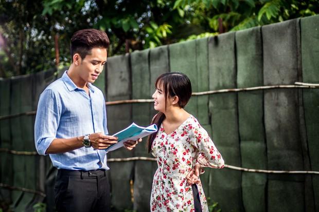 Đến hẹn lại lên, Hoài Linh tái xuất với phim hài chiếu Tết - Ảnh 8.