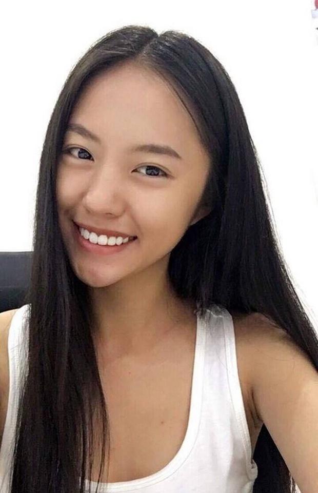 Lộ diện mặt mộc của các ứng viên tranh suất vào nhà chung The Face Vietnam! - Ảnh 8.
