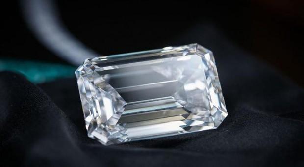 Trông bé thế thôi nhưng viên kim cương này có giá còn đắt hơn 200 căn hộ chung cư - Ảnh 2.