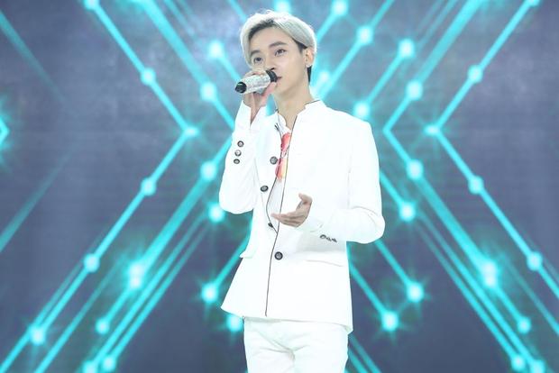 Giọng ải giọng ai: Hot boy hát dở tự tin có người như tôi chương trình mới có người coi - Ảnh 12.