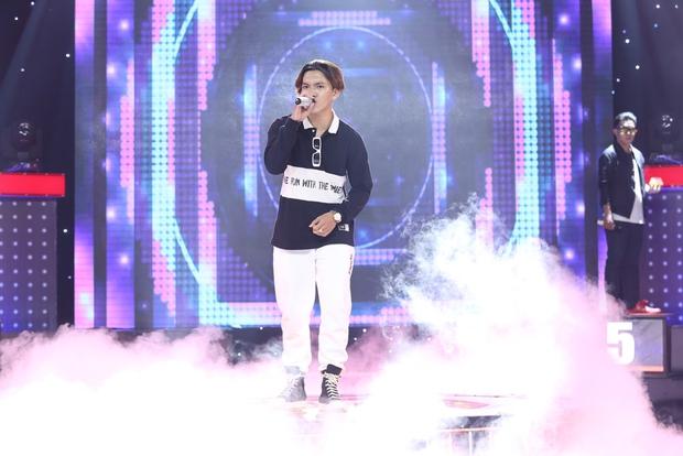 Giọng ải giọng ai: Hot boy hát dở tự tin có người như tôi chương trình mới có người coi - Ảnh 17.