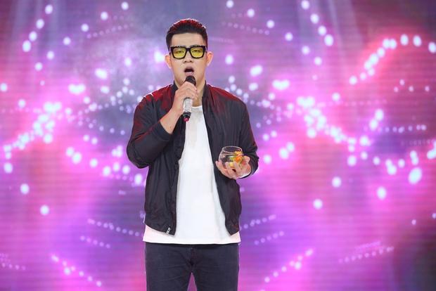 Giọng ải giọng ai: Hot boy hát dở tự tin có người như tôi chương trình mới có người coi - Ảnh 7.