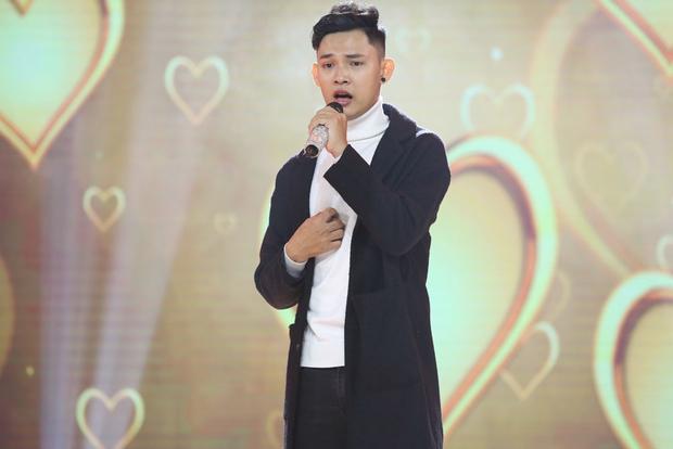 Giọng ải giọng ai: Hot boy hát dở tự tin có người như tôi chương trình mới có người coi - Ảnh 9.