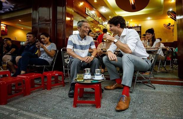 Niềm tự hào ẩm thực Việt: khi các vị nguyên thủ đến Việt Nam và chọn các món giản dị thế này - Ảnh 1.