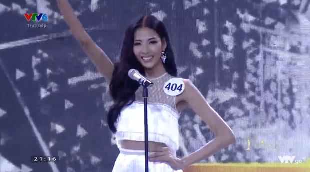 Bán kết Hoa hậu Hoàn vũ Việt Nam: Không ngoài dự đoán, Hoàng Thùy, Mâu Thủy lọt Top 45 thí sinh chung cuộc - Ảnh 8.