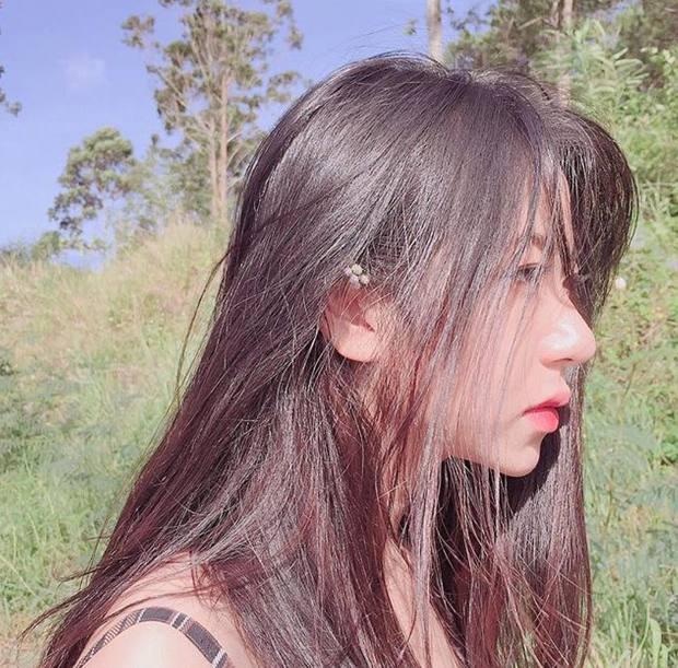 Góc nghiêng của hot girl đình đám và gái xinh trên Facebook: Ai đẹp hơn? - Ảnh 21.