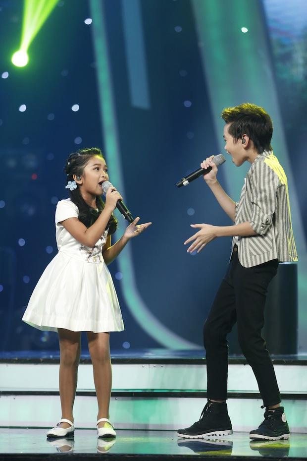 Vietnam Idol Kids: Cô bé khiếm thị dừng chân ngay trước Chung kết - Ảnh 11.