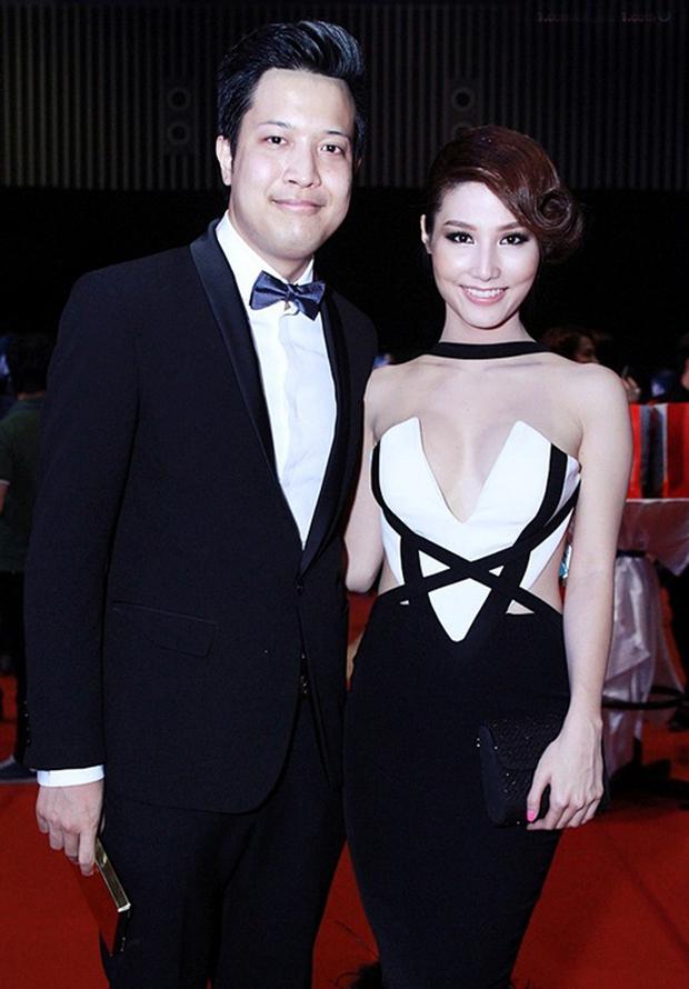 Đâu chỉ Angelina - Brad Pitt, showbiz Việt cũng có 3 chuyện tình drama không kém! - Ảnh 6.