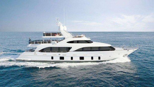 Phạm Băng Băng chi gần 25 tỷ mua du thuyền siêu sang để tổ chức đính hôn - Ảnh 3.