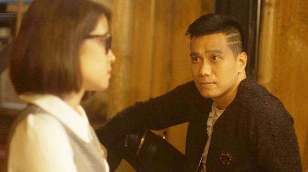 Đạo diễn và diễn viên Người Phán Xử đều công nhận nhân vật Phan Hải đần độn - Ảnh 5.