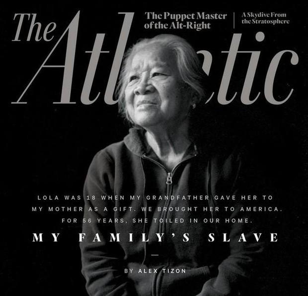 Chuyện người phụ nữ làm nô lệ 56 năm không công đã gây chấn động toàn thế giới, nhưng đó không phải là trường hợp cá biệt - Ảnh 1.