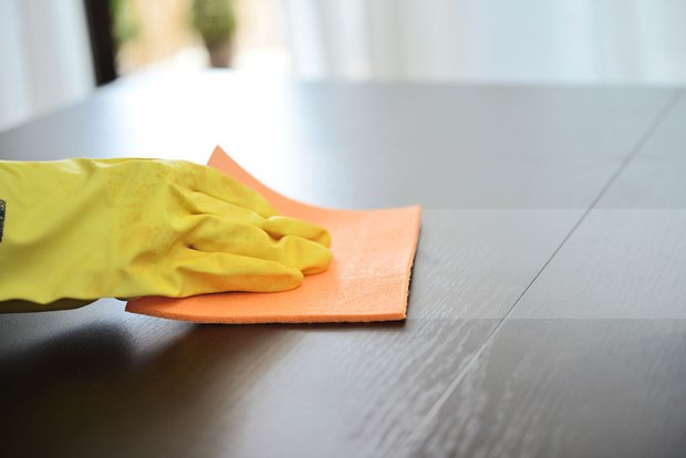 Tết đến rồi, dọn nhà cũng phải cẩn thận kẻo rước bệnh vào thân - Ảnh 3.