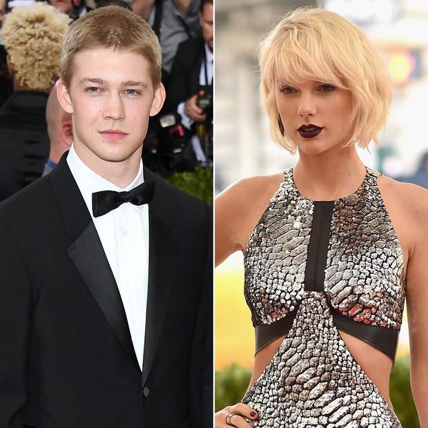 Khi xưa bị đồn là trinh nữ, giờ thì Taylor Swift đã công khai hát về sex - Ảnh 2.