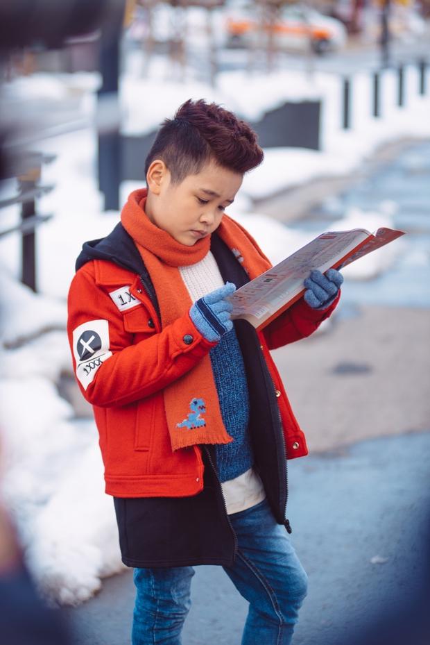 Ngọt ngào thế này giữa tuyết trắng xóa, hỏi sao người ta không ghen tị với Đông Nhi - Ông Cao Thắng - Ảnh 25.