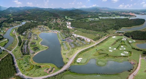 Khám phá tổ hợp nghỉ dưỡng Việt Nam được thế giới công nhận - Ảnh 2.